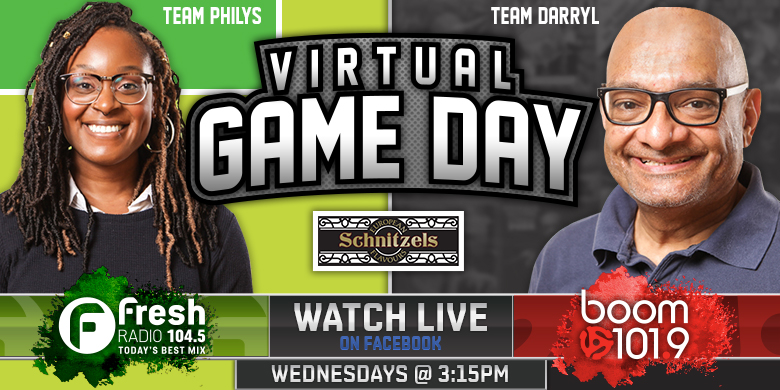 Virtual Game Day