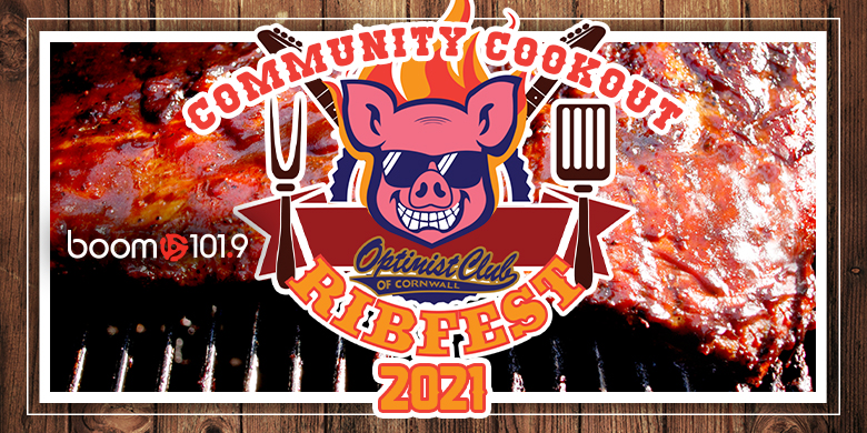Ribfest is Back!