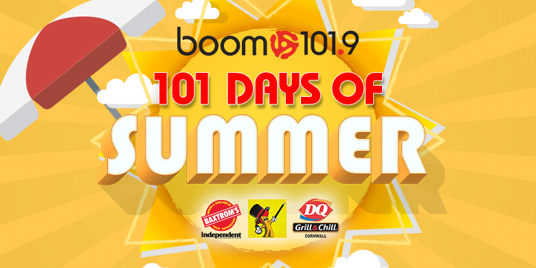 101 Days Of Summer